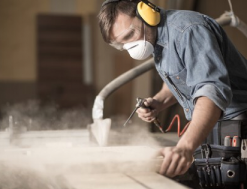 SA enforces exposure limit for respirable crystalline silica